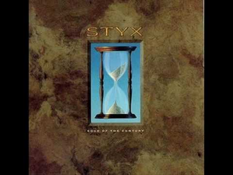 Styx - Love At First Sight
