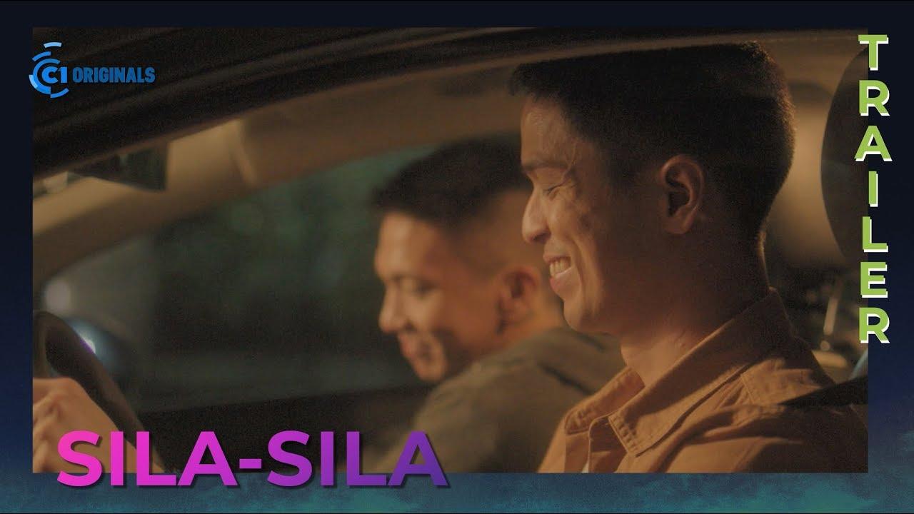 Sila-Sila Movie Trailer   Cinema One Originals 2019
