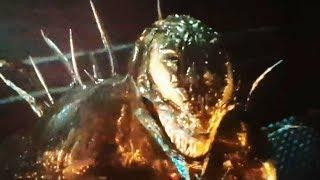 Venom 2018 - All Eddie & Venom Fight Scenes | Venom vs Riot Fight Scenes Full | [FHD]
