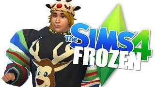 THIS IS OUR STORY? - The Sims 4 - The Frozen Family [2]