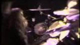 Sadus - Certain Death - LIVE - San Francisco, CA - 1989