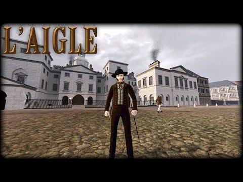 L'aigle - United Kingdom part 1