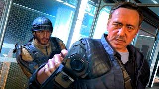 Call of Duty Advanced Warfare - Defeat The Final Boss, THE END VETERAN