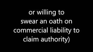 Maxim of Law Part 5