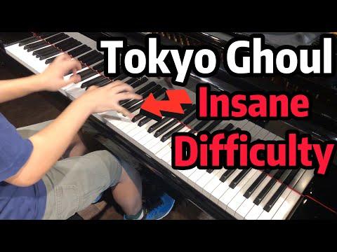 Tokyo Ghoul: RE (Season 3) Opening - Asphyxia (Piano Tutorial) + Sheet Music