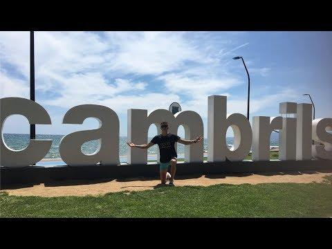 Ocean Fly Catamaran | Cambrils | Spain Vlog