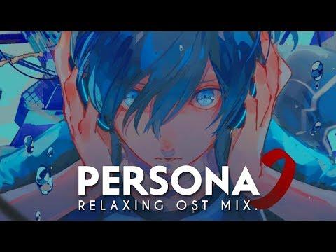 Emotional Persona Music Mix (Study/Work)