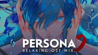 Emotional Persona Music Mix StudyWork
