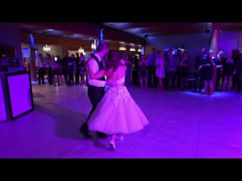 I Wanna Dance With Somebody | First Dance | Nick Osborn & Kate Maki