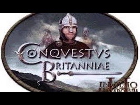 Invasio Barbarorvm II: Conqvestvs Britanniae Expansion - Kaledónia urai...