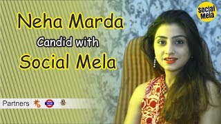 Video Neha Marda Candid With Social Mela | Patna | Balika Vadhu download MP3, 3GP, MP4, WEBM, AVI, FLV Agustus 2018