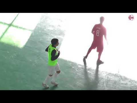 6. 9-й Тур. Aktobe United vs FC Galaxy10-NCOC (Высшая Лига 2017)