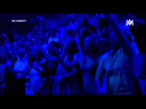 Enrique Iglesias - Tonight  Dirty Dancer ( X Factor - France)