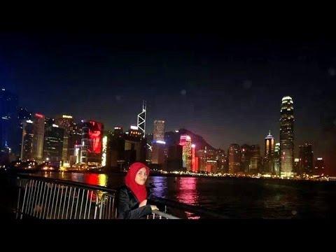 •.¸.¸¸.•Chinese New Year 2014•.¸.¸¸.• HONGKONG