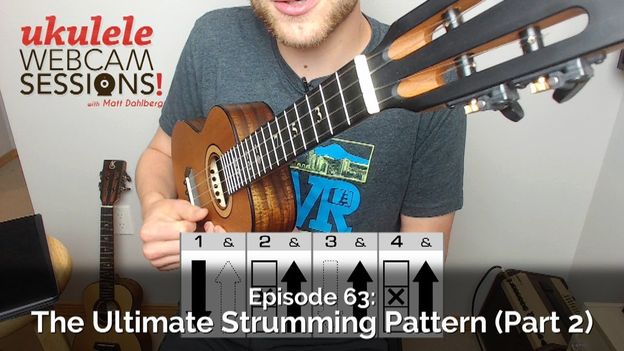 Strumming Pattern For House Of Gold Interesting Inspiration Ideas