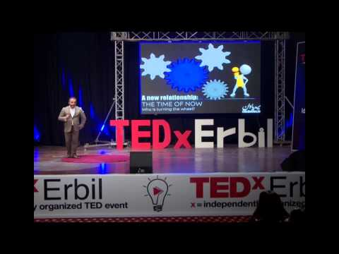 Are we media media savvy? | Hiwa Osman | TEDxErbil