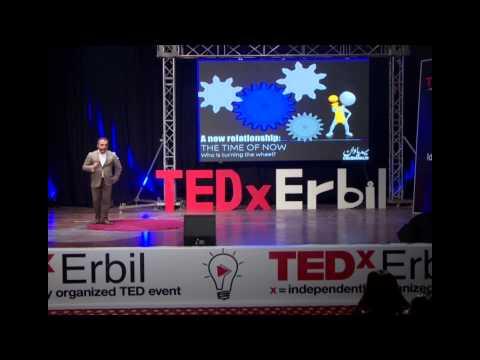 Are we Media media Savvy?   Hiwa  Osman   TEDxErbil
