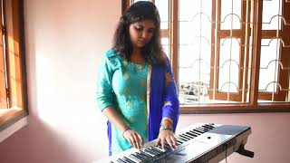 Zingaat | Dhadak | Cover On piano | By Antara Jha