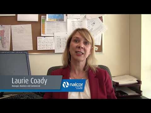 A conversation with Nalcor's Laurie Coady - Oil & Gas advancements and potential in NL