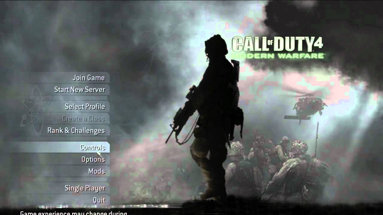 CoD4 ProMod Tutorial - How To Get Promod