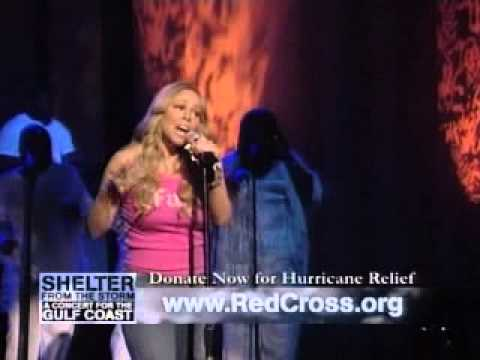 Mariah Carey   Fly Like A Bird Shelter From The Storm