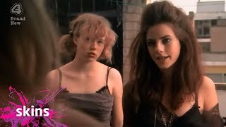Skins: Season 2 Episode 7 (Effy)
