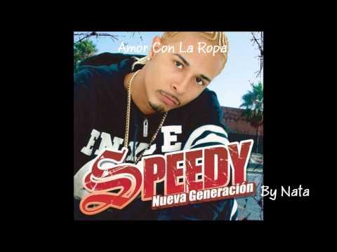 Sir Speedy - Amor Con La Ropa