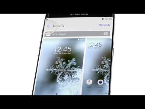 #HowToS7 Samsung Galaxy