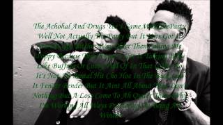 Download Rich Kidz-Gangster Party (Official Lyric ) MP3 song and Music Video