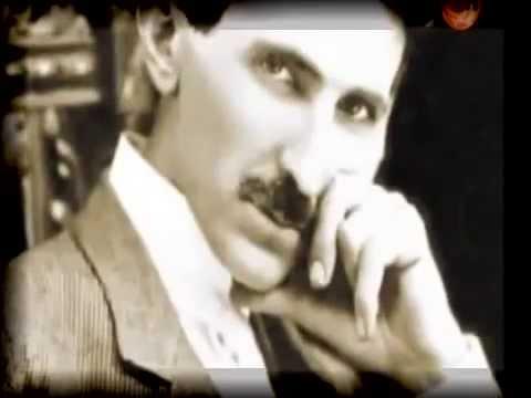 Опыты Николы Тесла. Перемещения во времени
