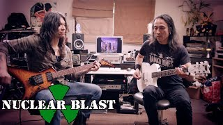 DEATH ANGEL – Humanicide (OFFICIAL PLAY THROUGH)