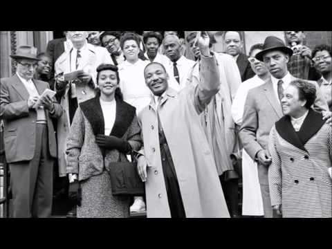 Happy Birthday To Ya (Nola Bounce) | Dr. Martin Luther King, Jr.