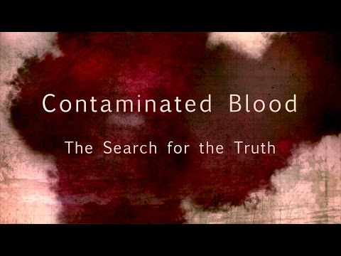 Panorama - Contaminated Blood: The Search for the Truth