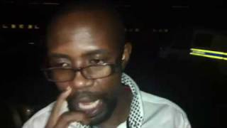 Mboro vs Orange farm community