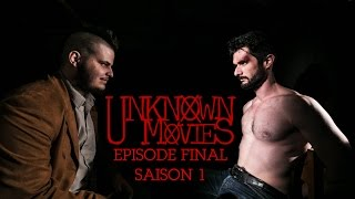 "UNKNOWN MOVIES #12 (FINAL S1)  - ""T"
