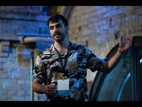 Berlin Buzzwords 2018: Domenico Corapi – Behind the scenes of building a doctor in your pocket on YouTube