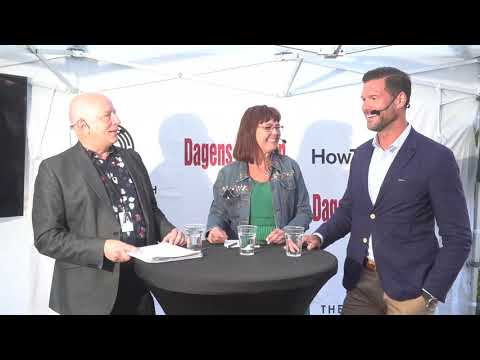 Eftersnack från Almedalen - 1/7/2019 - DAGENS OPINION