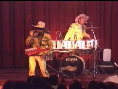 el mexicano en concierto