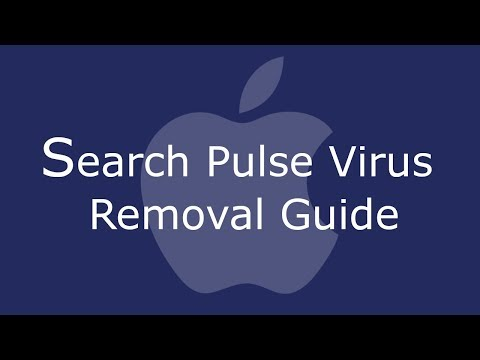 Search Pulse Virus Removal Guide For Mac