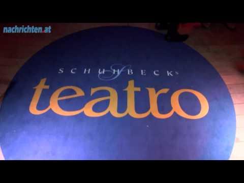 Schuhbecks teatroDinner