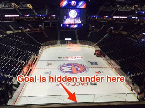 Are The Islanders Moving Again? Thanks To The Arena