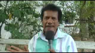 K D Siripala actor speaks on Sudarshi Problem