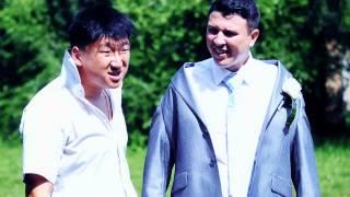 Виктор и Рябина. Свадебное видео full.mp4