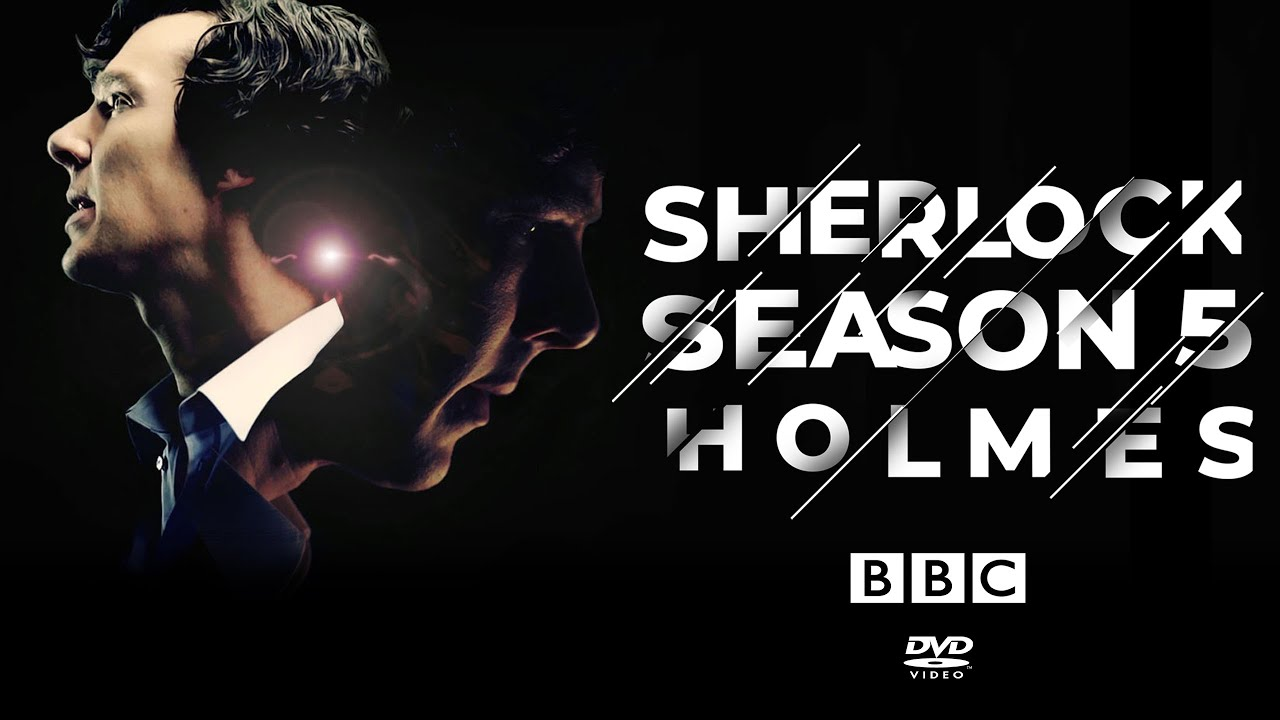Download Sherlock - Season 5 Trailer