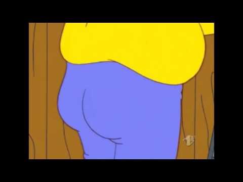 Simpsons - Blue Jeans (30 MIN)