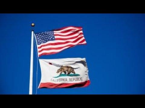 Liberals are killing California: Antonio Sabato Jr.