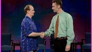 (WHOSE LINE) Questions Only #02