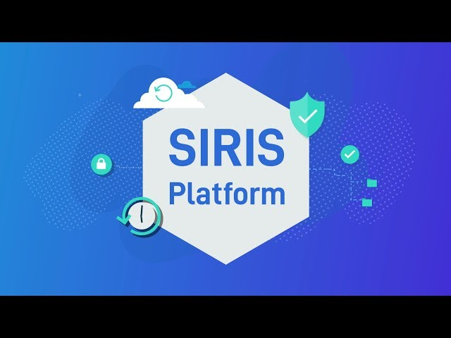 What Is Datto SIRIS & How Does It Work?