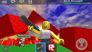 Roblox is different but I like it-LM PLAYSYT
