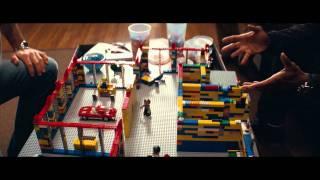 Aushilfsgangster - Trailer 2 (Deutsch) HD